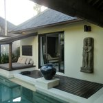 Villa Air Bali Boutique Resort & Spa resmi