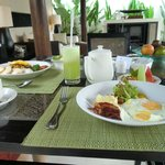 Foto Villa Air Bali Boutique Resort & Spa