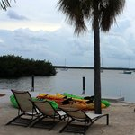 Foto van Hampton Inn Key Largo