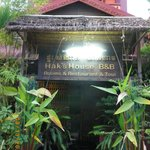 Photo de Hak's House - Siem Reap Guesthouse