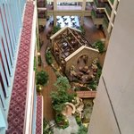 Foto de Embassy Suites Hotel Chicago - Lombard / Oak Brook