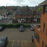 Foto de Travelodge Reading Oxford Road