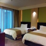 Executive room di bangunan baru