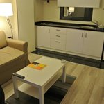 Photo de Tempo Suites Airport Istanbul