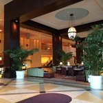 Lancaster Marriott at Penn Square Foto
