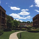 Photo de Courtyard Hanover Whippany