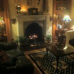 Photo de Ryeford Guest House