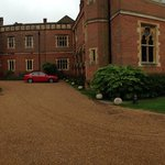 Photo de Wotton House