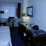 Φωτογραφία: BEST WESTERN Blue Tower Hotel