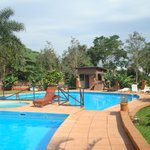 Photo de Hotel Carmen Iguazu