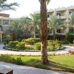 Foto Amwaj Blue Beach Resort & Spa