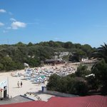 Photo of Cala'n Blanes Beach