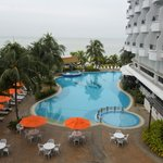 Bilde fra Flamingo Hotel by the Beach, Penang