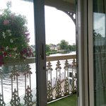 Photo de Mercure London Staines-upon-Thames Hotel