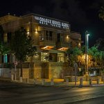 The Colony Hotel Haifa resmi