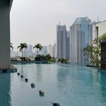 Foto de HARRIS Suites FX Sudirman