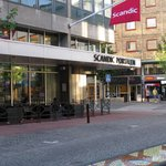 Photo of Scandic Hotel Portalen