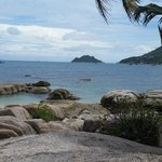 Foto de Koh Tao View Cliff Resort