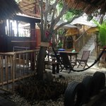 Serenity Eco Guesthouse and Yoga, Canggu Baliの写真