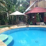 Foto van Serenity Eco Guesthouse and Yoga, Canggu Bali