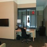 Photo de Cambria Suites Raleigh-Durham Airport