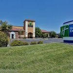 Φωτογραφία: Holiday Inn Express Oakdale