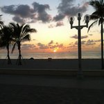 Foto van Neptune Hollywood Beach Hotel