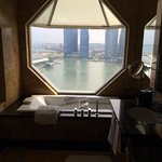 Foto van The Ritz-Carlton, Millenia Singapore