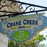 Billede af Crane Creek Inn Waterfront Bed and Breakfast