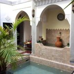 Patio Riad