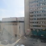 Φωτογραφία: Holiday Inn Bloor Yorkville