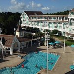 Foto van Disney's Beach Club Villas