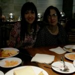 Breakfast with mommy@Sukajadi Hotel Bandung