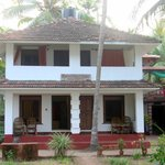 Foto de Kannur Beach House
