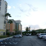 Photo of SpringHill Suites Miami Airport South