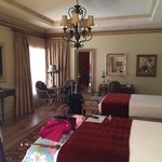 Foto di Three Rivers Lodge & Villa Anna Sophia