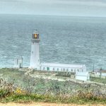South Stack Lighthouse Foto