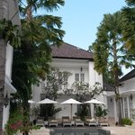 Foto de The Colony Hotel Bali