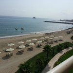 Foto Radisson Blu Resort Fujairah