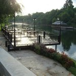 Photo de Royal River Kwai Resort & Spa