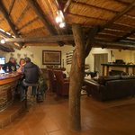 Shiduli Private Game Lodge resmi