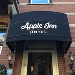 Photo of Hotel Apple Inn