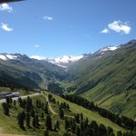Photo de Alpenhotel Laurin