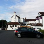Foto de Premier Inn Bromsgrove South - Worcester Road