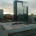 Φωτογραφία: Crowne Plaza Birmingham City Centre