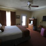 Bilde fra Furnace Creek Inn and Ranch Resort