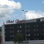 Chopin Hotel Cracow resmi