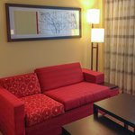 Foto di Courtyard Killeen Marriott