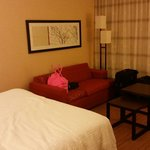 Bilde fra Courtyard by Marriott Pittsburgh Airport