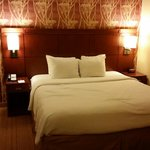 Foto de Courtyard by Marriott Pittsburgh Airport